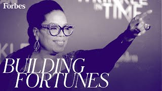 How Oprah Made Her $2.6 Billion Dollar Fortune | Forbes