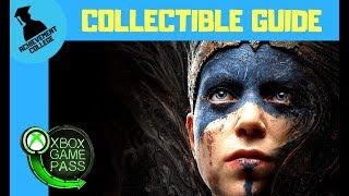 Hellblade Senua's Sacrifice - Collectible Guide - ACHIEVEMENT COLLEGE