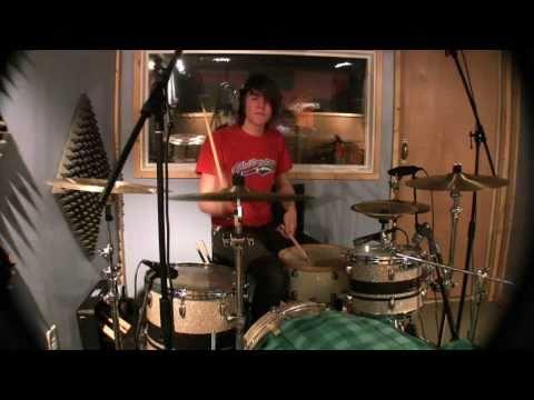 Attack Attack! Recording Stick Stickly (Early 2008) HD
