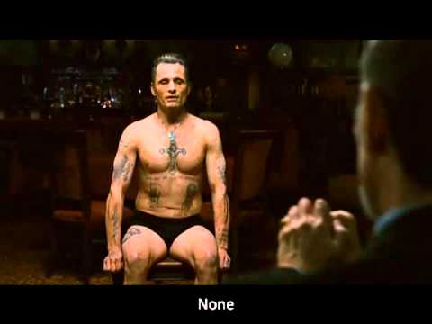 Eastern Promises-Nikolai Trailer