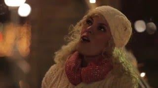 Vanessa Salvucci - O Holy Night ft. Joe Feloni