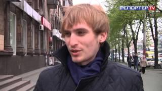 Опрос: Что запорожцы хотят видеть на месте демонтированного Ленина
