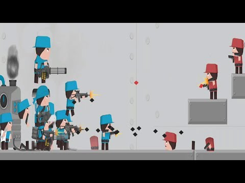 THE ARMY OF THE CLONES (clone armies) ANDROID GAMEPLAY
