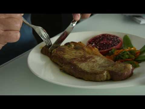 Di@log Workshop: Essen wir die Welt kaputt?