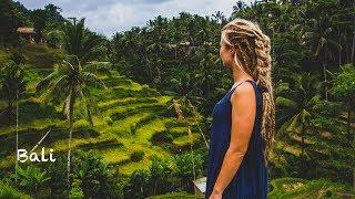 Quer durch Bali | Indonesien | Travel Vlog #46
