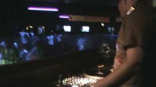 commander tom live at unity in traks portrush 2009