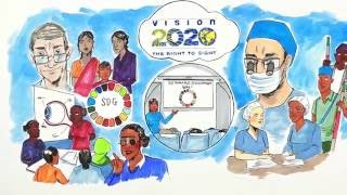 Towards 2020: Orbis's Vision for Advocacy