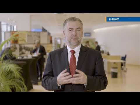 Marek Woźniak: the future of European Union finances after 2020