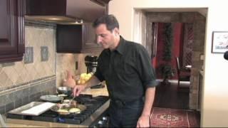 Ejjeh - Mini Dill Omelets