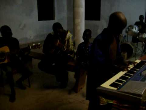 Kids Playing Music Together