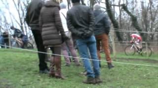 Rapencross Lokeren, Junioren 03 01 2016