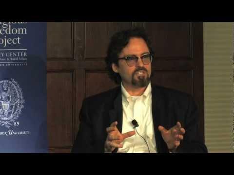 Shaykh Hamza Yusuf on Religious Toleration in the Muslim World