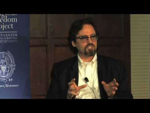 Shaykh Hamza Yusuf on Religious Toleration in the Muslim World