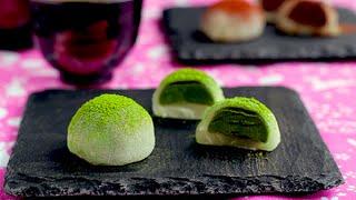 Cách làm bánh Mochi cực kì đơn giản – Cực kỳ hấp dẫn