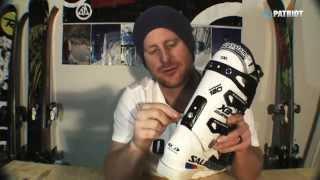 Ski Boots - Ski Boot Flex - Bootorials Ep.4