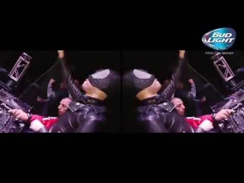 """Sunsound presento: The Bloody Beetroots """"SBCR Tour"""" Mexicali 2014"""