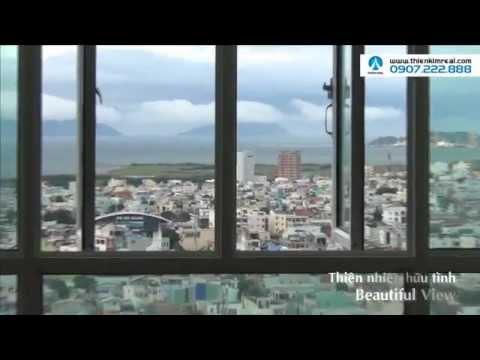 Căn hộ 3 PN cho thuê Đà Nẵng - 3BR Apartment for rent in Da nang - Hoàng Anh Gia Lai