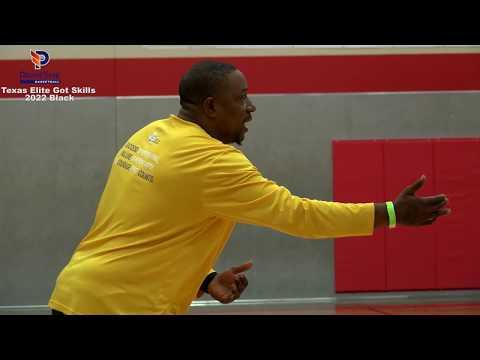Texas Elite Got Skills 2022 Black   Dallas Tip Off 2018