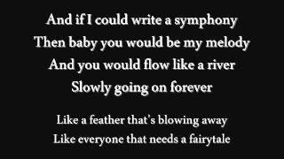 Nickelback - Holding Onto Heaven Lyrics.