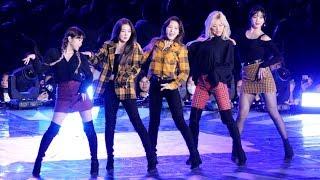 Download 181014 레드벨벳 (Red Velvet) 빨간 맛 (Red Flavor) [4K] 직캠 Fancam (BBQ콘서트) by Mera