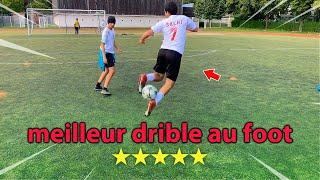 LES MEILLEURS DRIBBLES AU FOOT EN 2019 !