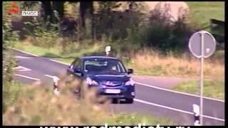 Наши Тесты Subaru Legacy 2010