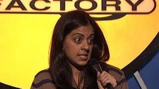 Monrok - Feminists (Stand Up Comedy)