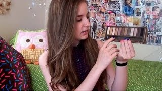 April Favorites 2014: Urban Decay, Forever 21 & more! Thumbnail