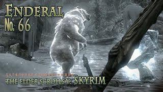 Enderal  s 66 Жесткие маги попались
