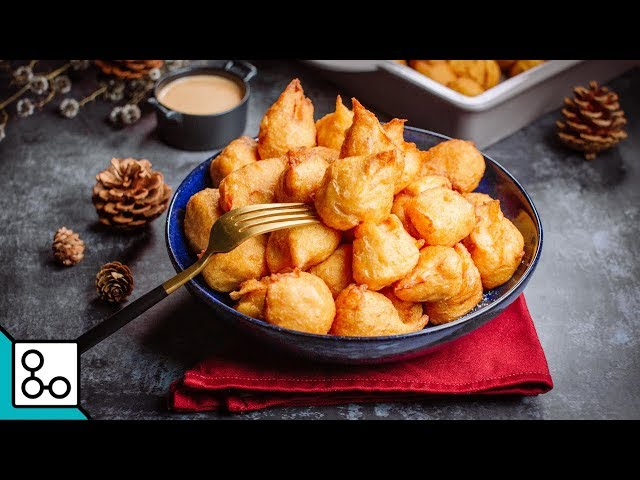 Pommes dauphines - YouCook