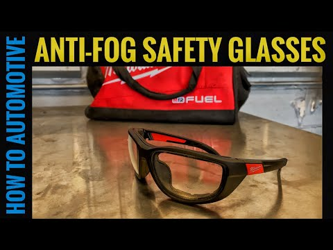 Goggles Anti Fog Safety Glasses For Lab Work Dust Protector Proof Eyes I2K4