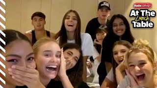 "Now United talks ""One Love"" and answers fan questions 