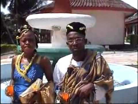 evangliste guy liade mariage dimanche 4 - Mariage Evangeliste