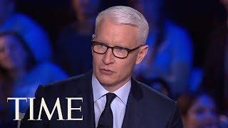 Ellen DeGeneres Questions Sparks Criticism At The 2020 Democratic Debate | TIME