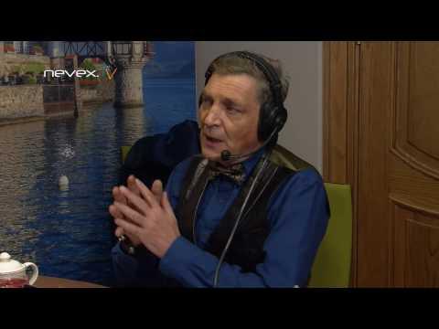 NevexTV: Александр Невзоров - Персонально ваш 23 11 2016