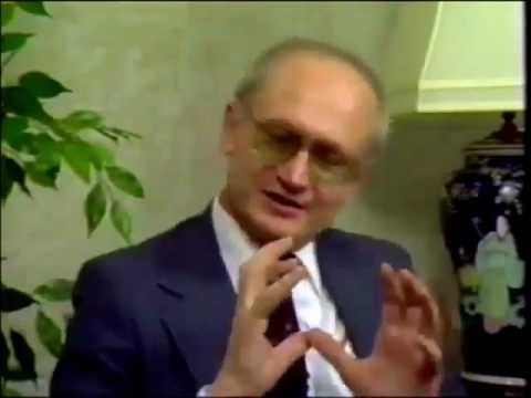 Soviet KGB defector Yuri Bezmenov's warning to America in 1984.