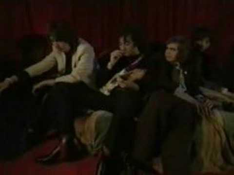The Strokes - Interview (Part1)