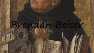 How to Pronounce Brendan Beiser?