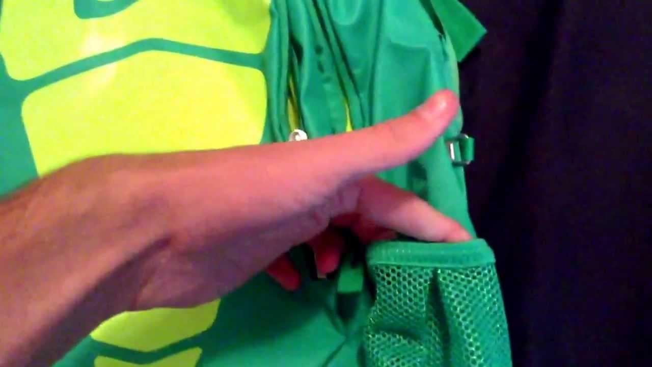 nike vapor backpack pink