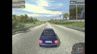 Cobra 11 Nitro Gameplay: Mission 4