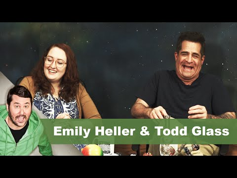 Emily Heller & Todd Glass | Getting Doug with High