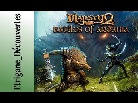 Majesty 2 - Le trop souvent oubli des jeux de stratgie