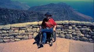 Walt Balenovich, disabled adventurer author - CFRB Radio