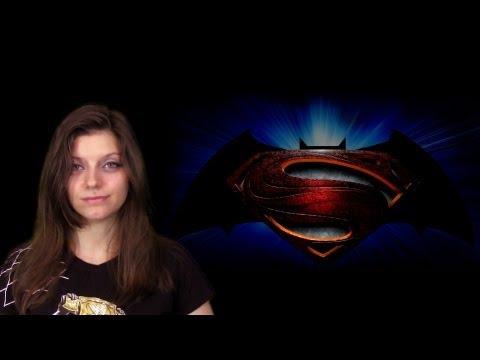 Superman, Batman breaking movie news - Geri G reviews