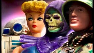 The Toys That Made Us Trailer Español