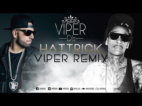 Hattrick Viper Remix | Viper DJs | Imran Khan | Wiz Khalifa | Official Video | Free Download