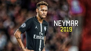 Neymar Jr • Serena safari •crazy skills & goals • 2018-19 • HD™ Video
