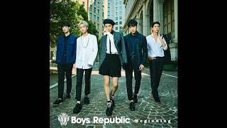 Boys Republic - Happy Face