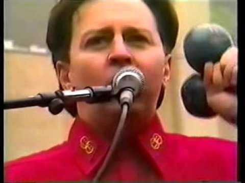 DEVO - 10/27/1988 - Berkeley, CA