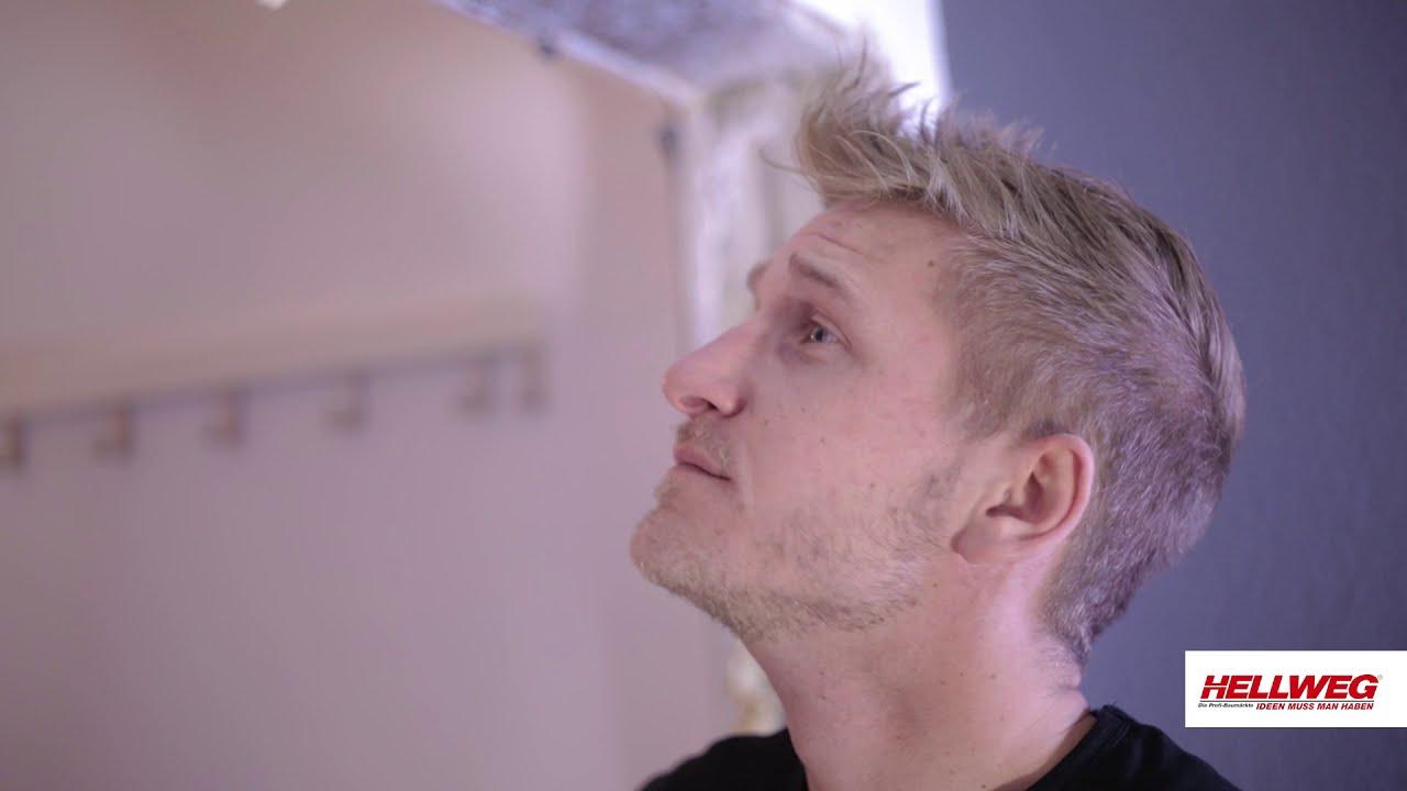 türzarge einbauen | schritt-für-schritt-anleitung - youtube